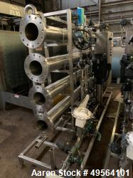 Used- Biolab Reverse Osmosis System