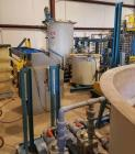 Used- Waste Water Plant