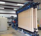 Used- Ultrafiltration Hollow Fiber Module Water Treatment Plant