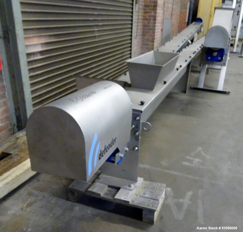 Unused- Toro/Watropur Sludge Drying System
