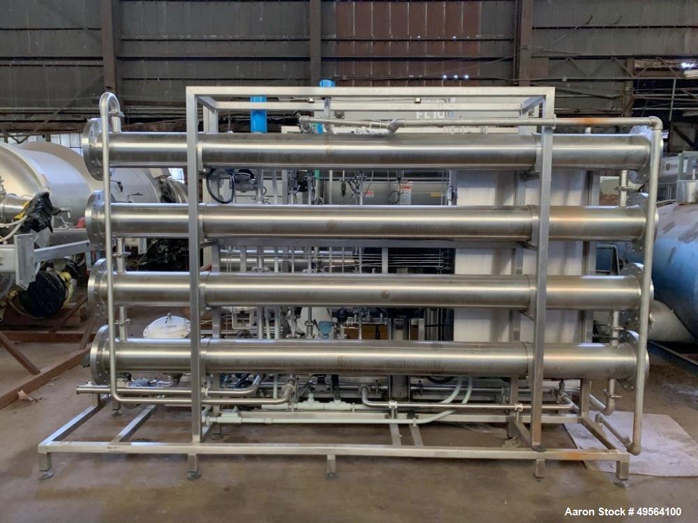 Used- Biolab Reverse Osmosis System